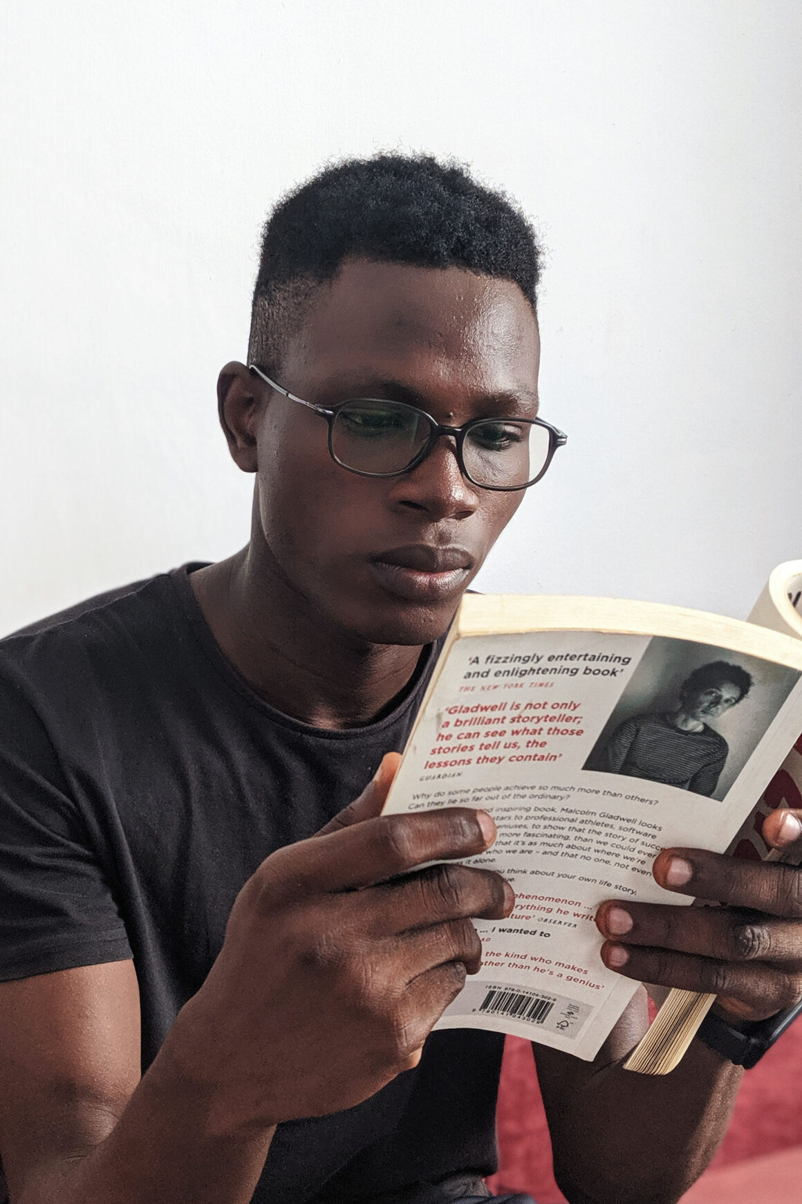 FIVE BLACK GAY AUTHOR BOOKS TO ADD TO YOUR READING LIST