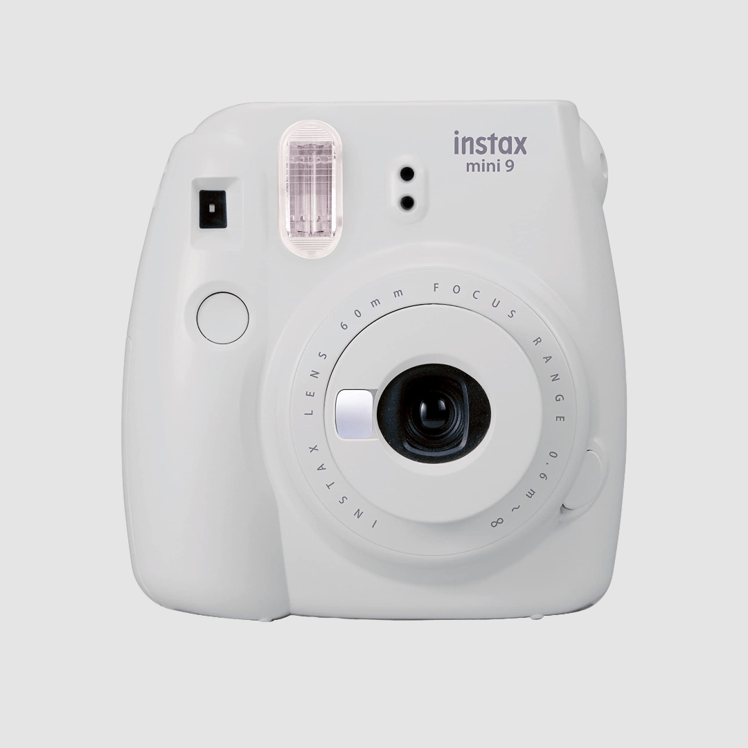 Fujiflim Instax Film Camera
