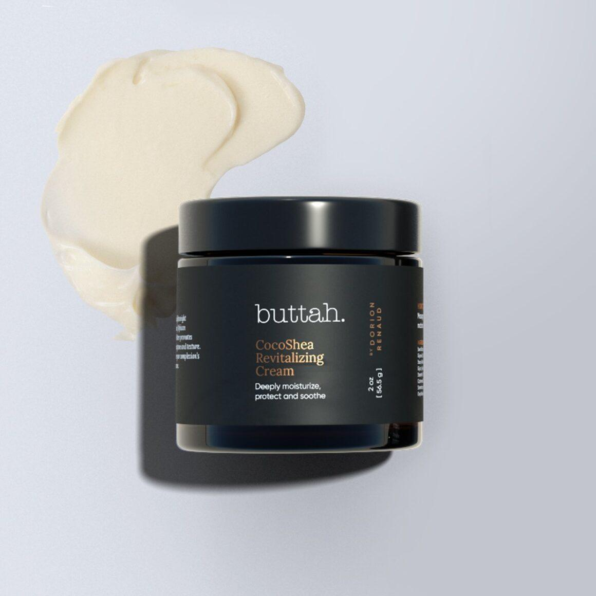 BUTTAH SKIN – COCOSHEA CREAM