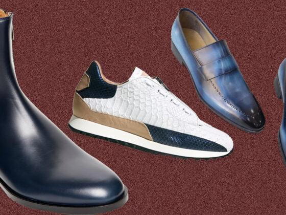 Black-Owned Men's Shoe Designers