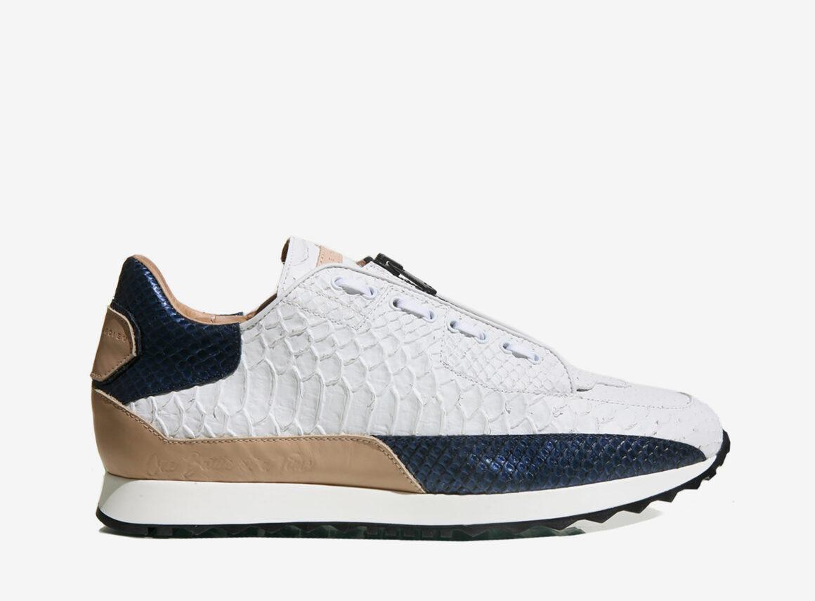 FABRICE TARDIEU - Black-Owned Men's Shoe Designers
