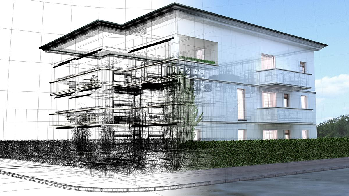 HOW AUTOCAD AND ARCHICAD IMPACTED THE CONSTRUCTION INDUSTRY