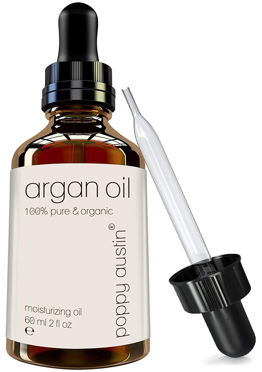 Poppy Austin Pure Argan Oil