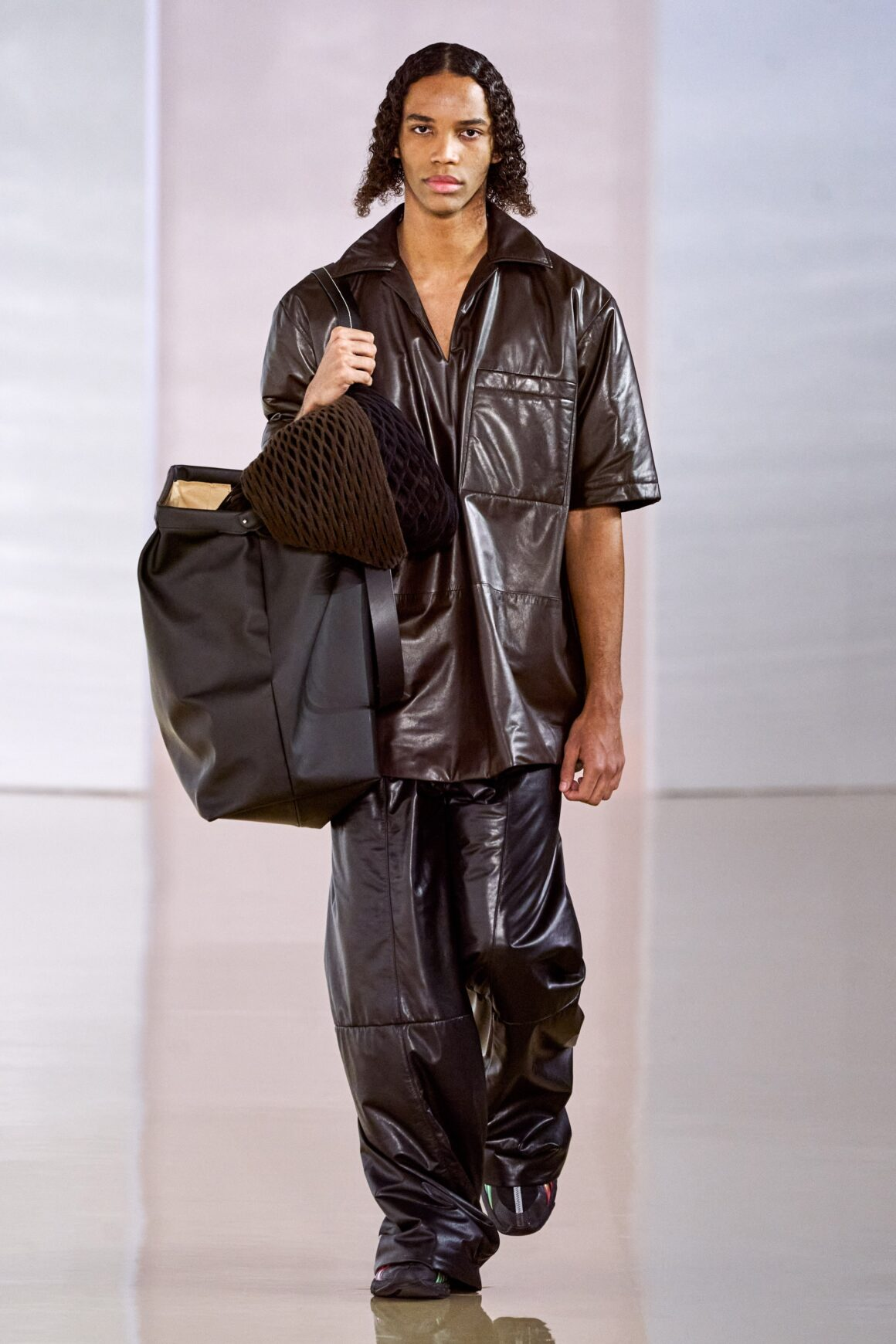 Acne Studios - All Leather