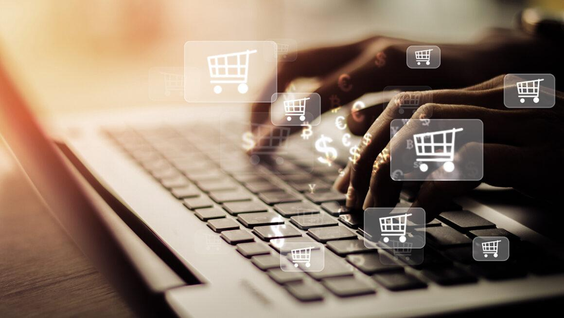 BEST APPS TO BOOST YOUR E-COMMERCE SHOPPING EXPERIENCE
