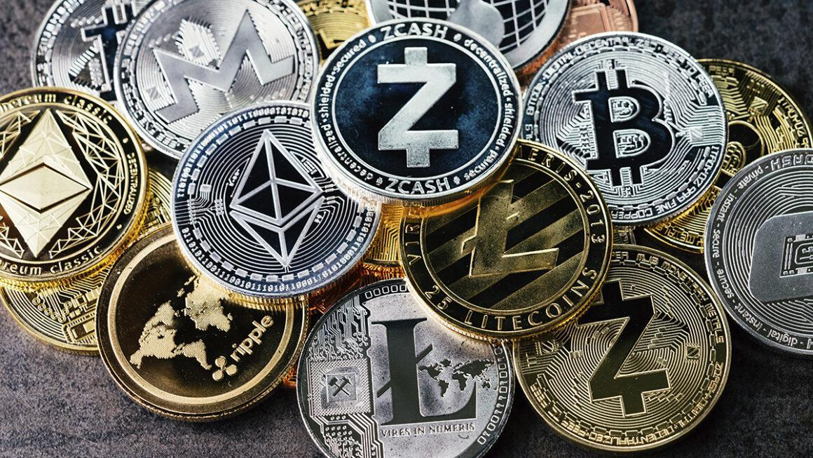 CRYPTOCURRENCY PART 1: HOW TO GET STARTED FOR NEW INVESTORS