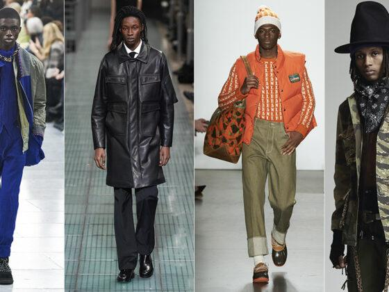 FALL STYLE GUIDE FOR MEN ON WHAT TO WEAR