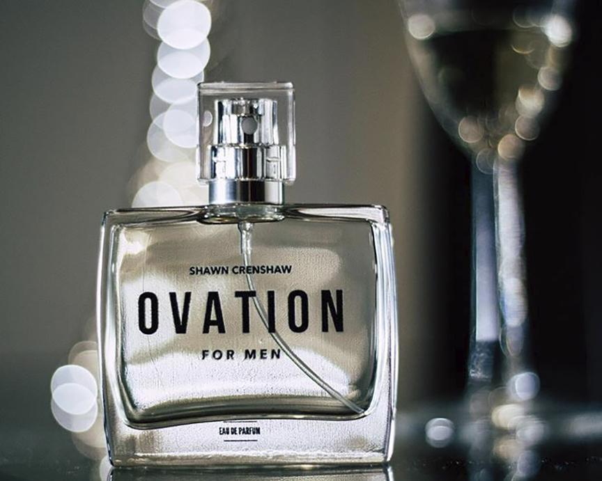 BLACK-OWNED FRAGRANCE BRANDS FOR MEN FOR THE FALL