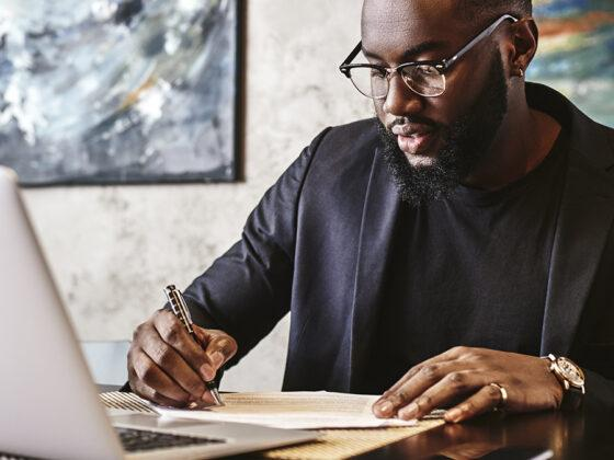 THE STORY OF BLACK-OWNED STARTUPS AND THEIR CHALLENGES