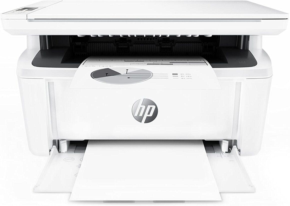 HP LASERJET PRO M29W WIRELESS PRINTER