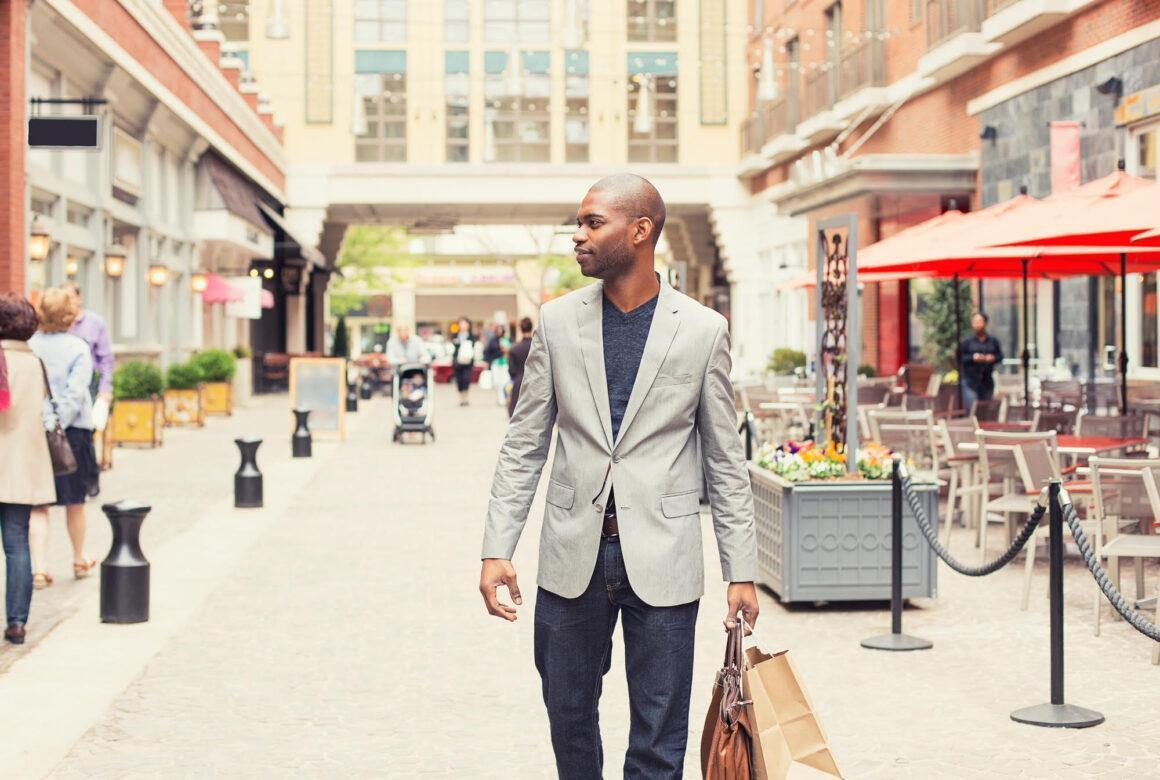 9 best cities to shop for men's fashion