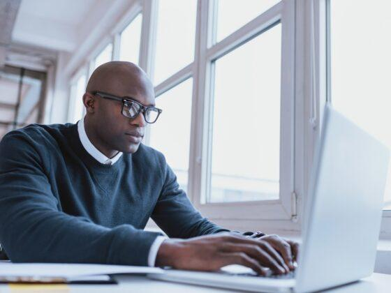 HOW COVID-19 CAN HELP YOU RE-EVALUATE YOUR CAREER TO BENEFIT YOU